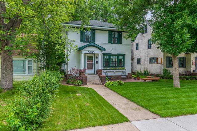 5235 Humboldt Avenue S, Minneapolis, MN 55419 (#4971732) :: House Hunters Minnesota- Keller Williams Classic Realty NW