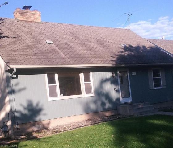 5624 Standish Avenue, Minneapolis, MN 55417 (#4971765) :: House Hunters Minnesota- Keller Williams Classic Realty NW
