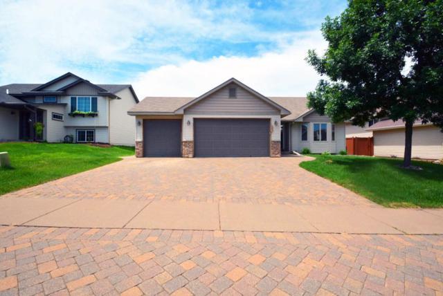 11 Nicholas Way, Hudson, WI 54016 (#4971767) :: Olsen Real Estate Group