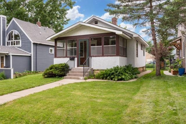 4616 30th Avenue S, Minneapolis, MN 55406 (#4971777) :: Twin Cities Listed