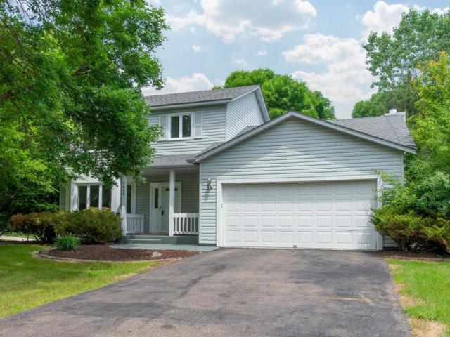 9648 Quantico Lane N, Maple Grove, MN 55369 (#4971824) :: House Hunters Minnesota- Keller Williams Classic Realty NW