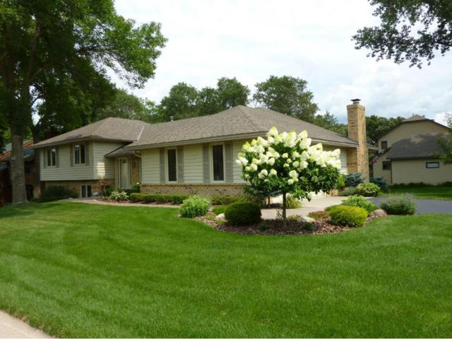 8155 Kentucky Avenue S, Bloomington, MN 55438 (#4971826) :: Twin Cities Listed