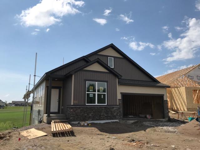 9260 Kaiser Circle NE, Otsego, MN 55362 (#4971909) :: House Hunters Minnesota- Keller Williams Classic Realty NW