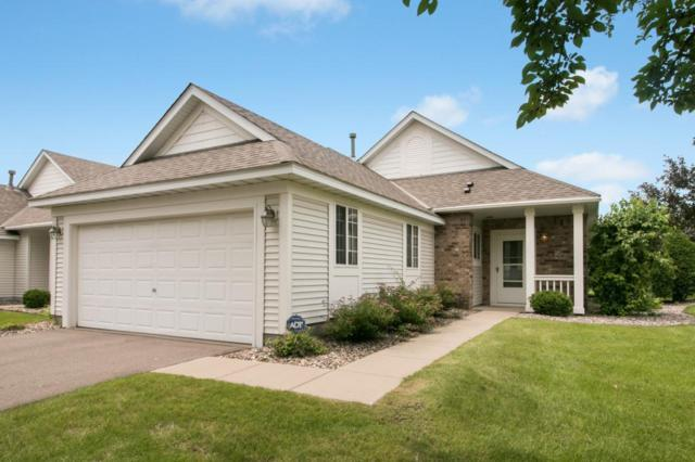 4285 Lawndale Lane N, Plymouth, MN 55446 (#4971929) :: Twin Cities Listed
