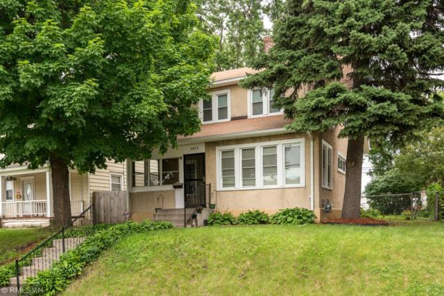 4023 2nd Avenue S, Minneapolis, MN 55409 (#4971933) :: Twin Cities Listed