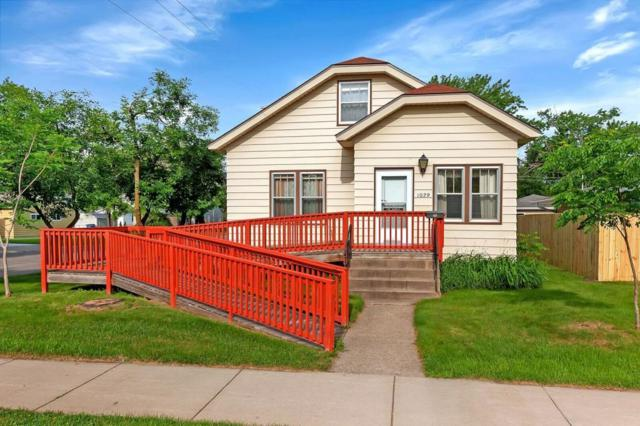 1029 13th Avenue S, Saint Cloud, MN 56301 (#4971942) :: House Hunters Minnesota- Keller Williams Classic Realty NW