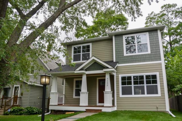 2809 39th Avenue S, Minneapolis, MN 55406 (#4971945) :: House Hunters Minnesota- Keller Williams Classic Realty NW