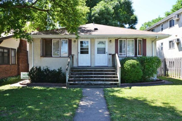 3305 Fremont Avenue N, Minneapolis, MN 55412 (#4971959) :: Twin Cities Listed