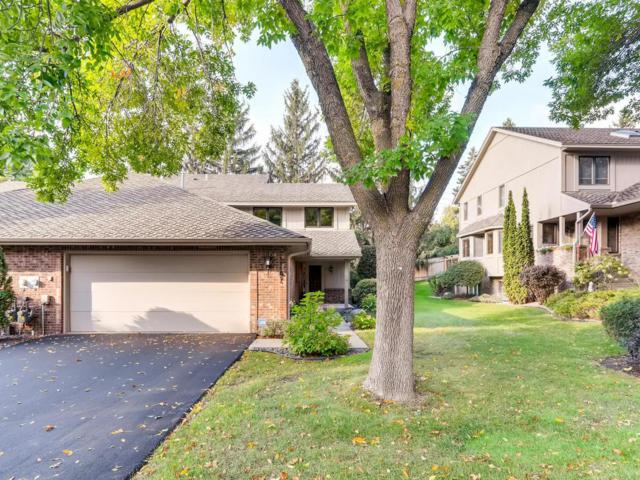 1116 Hollybrook Drive, Wayzata, MN 55391 (#4972064) :: The Preferred Home Team