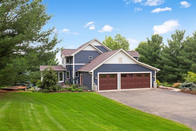 633 196th Avenue, Somerset, WI 54025 (#4972083) :: The Snyder Team