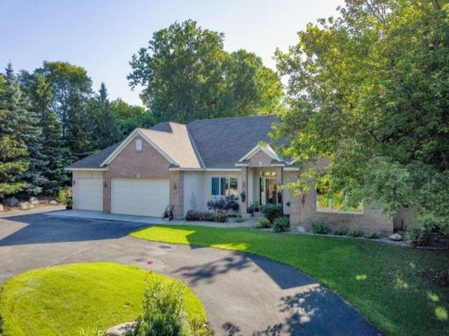 4122 Trail Ridge Lane, Minnetonka, MN 55345 (#4972244) :: The Sarenpa Team