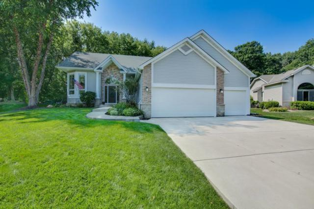 2324 Boulder Ridge Lane, Woodbury, MN 55125 (#4972303) :: Twin Cities Listed