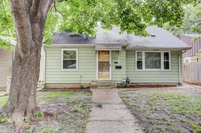 5513 34th Avenue S, Minneapolis, MN 55417 (#4972442) :: The Sarenpa Team