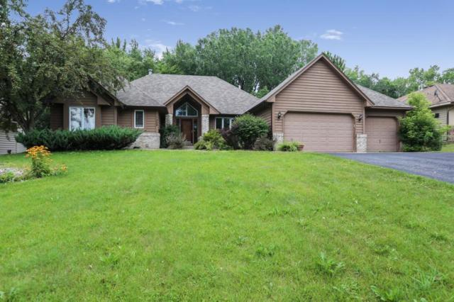 1358 Schooner Way, Woodbury, MN 55125 (#4972560) :: Twin Cities Listed