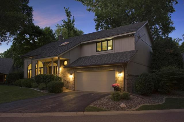 1111 Hollybrook Drive, Wayzata, MN 55391 (#4973434) :: Team Winegarden