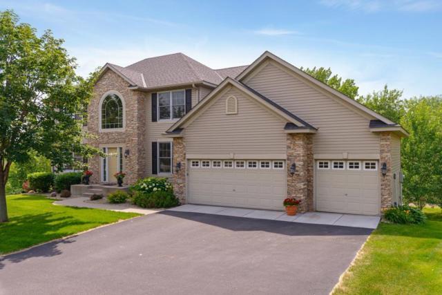 4915 Lansing Avenue NE, Saint Michael, MN 55376 (#4973443) :: The Preferred Home Team