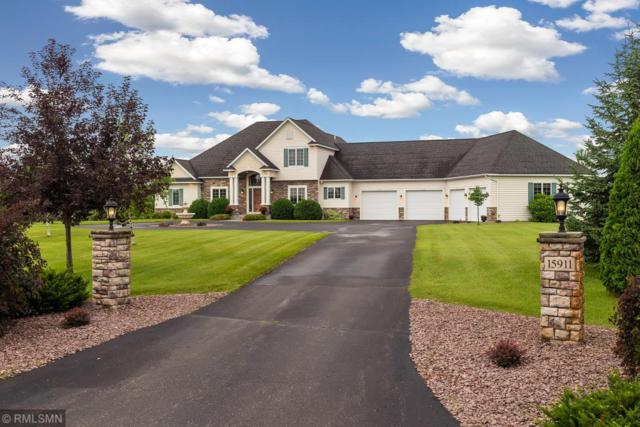15911 Saint Andrews Court, Ramsey, MN 55303 (#4973452) :: The Snyder Team