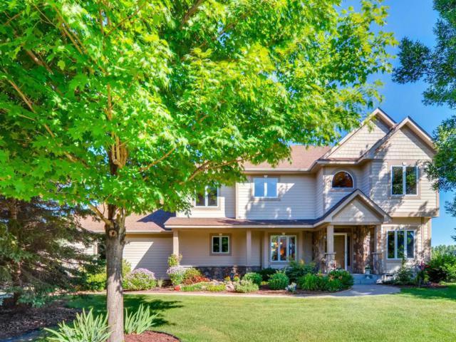 10500 Pinnacle Way, Woodbury, MN 55129 (#4973850) :: The Preferred Home Team