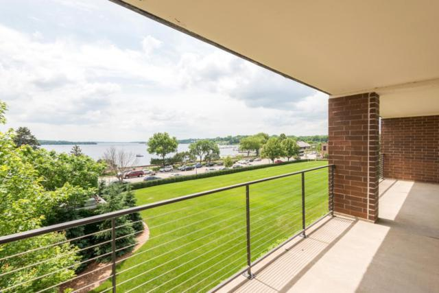 560 Indian Mound Street 3A, Wayzata, MN 55391 (#4974373) :: Team Winegarden
