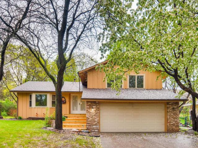1716 Evergreen Drive, Woodbury, MN 55125 (#4975160) :: Olsen Real Estate Group