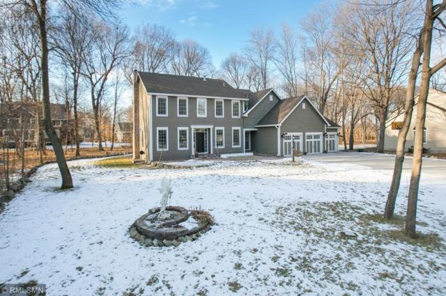 17259 Candlewood Parkway, Eden Prairie, MN 55347 (#4975629) :: The Preferred Home Team