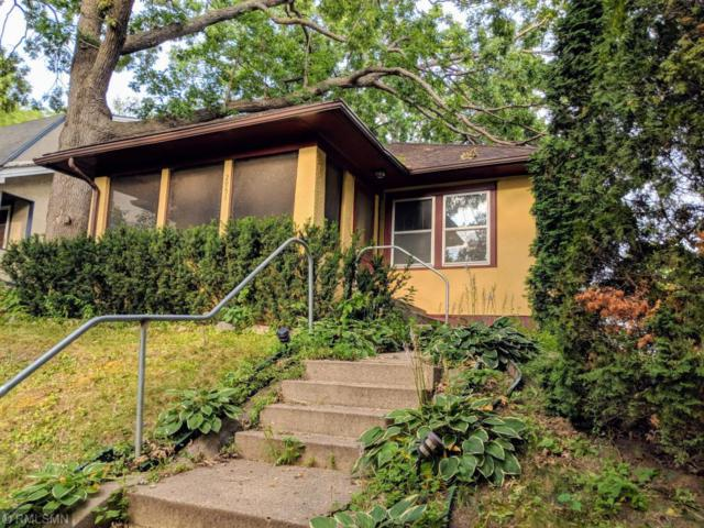 2951 Fillmore Street NE, Minneapolis, MN 55418 (MLS #4975831) :: The Hergenrother Realty Group