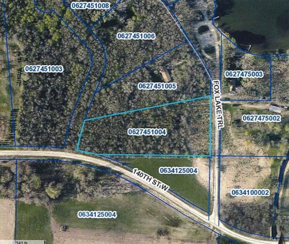 L 7 B 1 Fox Lake Trail, Faribault, MN 55021 (#4976615) :: Olsen Real Estate Group