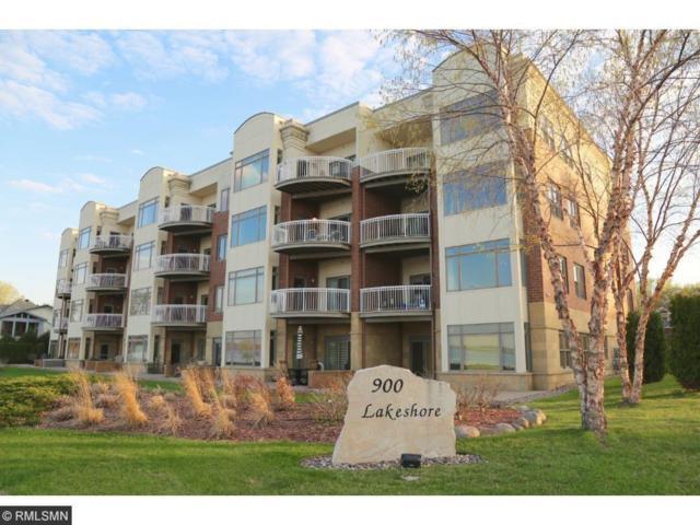 900 S Lakeshore Drive #302, Lake City, MN 55041 (#4976837) :: The Sarenpa Team
