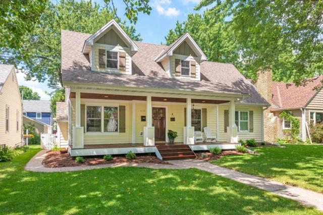 4128 Salem Avenue, Saint Louis Park, MN 55416 (#4976939) :: The Preferred Home Team