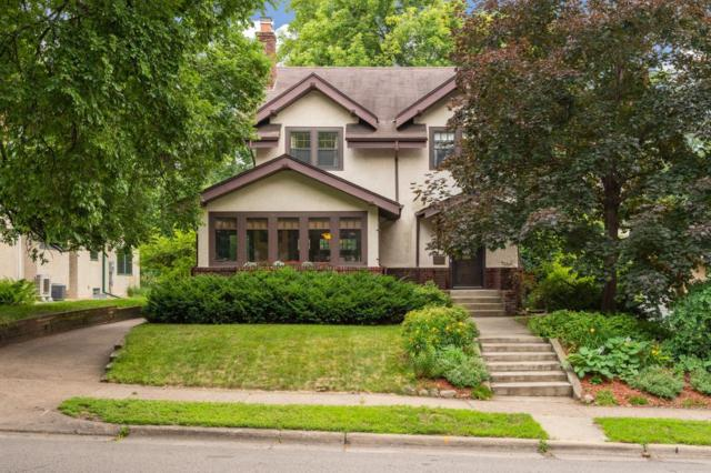 415 W 50th Street, Minneapolis, MN 55419 (#4977008) :: The Sarenpa Team