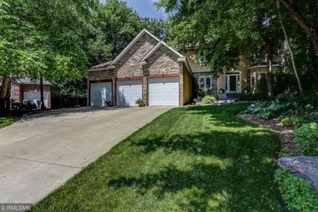 8844 Woodhill Circle, Savage, MN 55378 (#4977036) :: The Preferred Home Team
