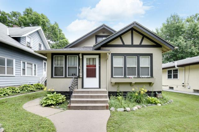 3518 Queen Avenue N, Minneapolis, MN 55412 (#4977041) :: The Sarenpa Team