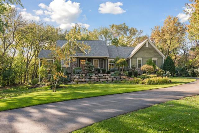 4936 Vine Hill Road, Deephaven, MN 55331 (#4977231) :: The Janetkhan Group