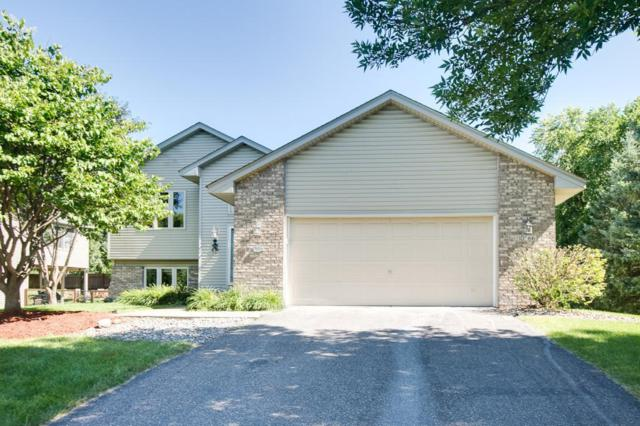 10566 71st Avenue N, Maple Grove, MN 55369 (#4977608) :: Hergenrother Group
