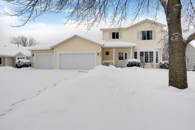 9647 84th Street S, Cottage Grove, MN 55016 (#4977900) :: The Snyder Team