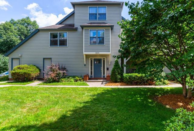 302 Exchange Street S #1, Saint Paul, MN 55102 (#4978273) :: Olsen Real Estate Group