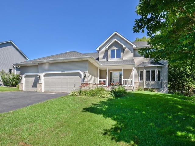 4320 Evergreen Lane N, Plymouth, MN 55442 (#4978345) :: The Preferred Home Team