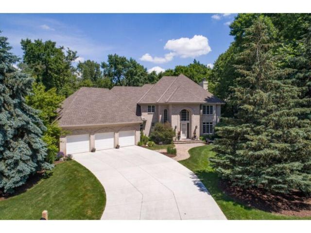 19580 Silver Lake Trail, Shorewood, MN 55331 (#4978648) :: Hergenrother Group