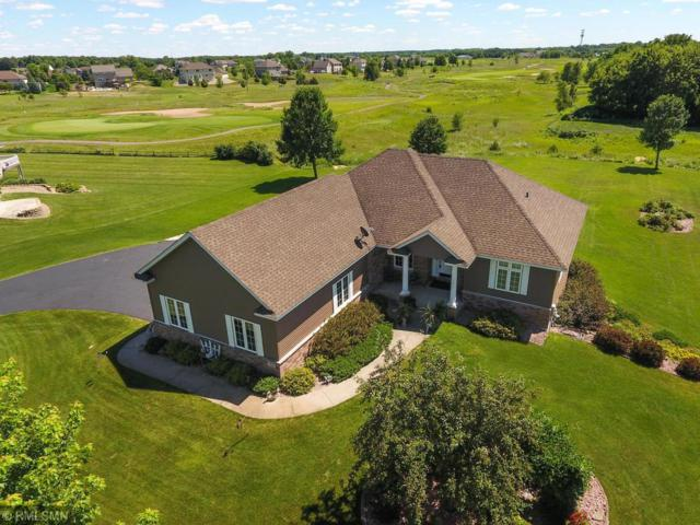 9550 Inverness Lane NW, Ramsey, MN 55303 (#4978979) :: The Snyder Team