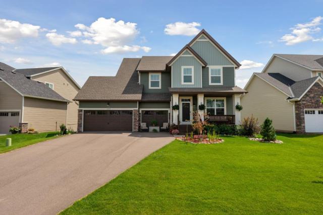11895 32nd Street N, Lake Elmo, MN 55042 (#4979263) :: The Preferred Home Team