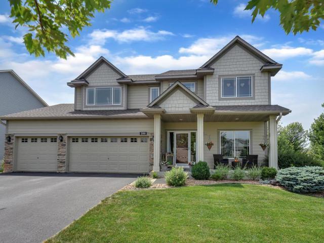2998 Liberty Trail, Woodbury, MN 55129 (#4979361) :: Olsen Real Estate Group