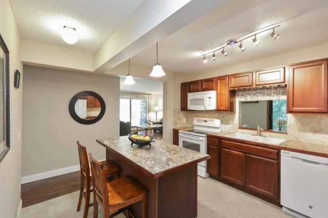 10451 Greenbrier Road #102, Minnetonka, MN 55305 (#4979512) :: The Sarenpa Team