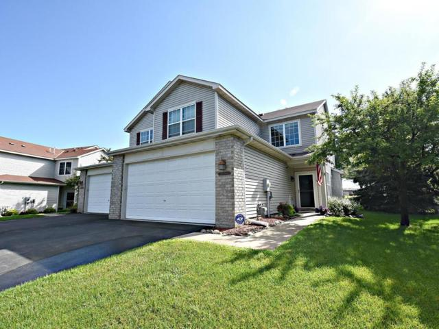 16366 Jamison Path, Lakeville, MN 55044 (#4979606) :: The Preferred Home Team