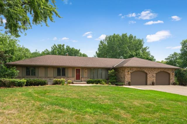 18100 24th Avenue N, Plymouth, MN 55447 (#4980025) :: Centric Homes Team
