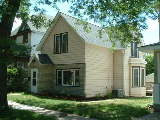 914 Jessamine Avenue E, Saint Paul, MN 55106 (#4980045) :: The Preferred Home Team