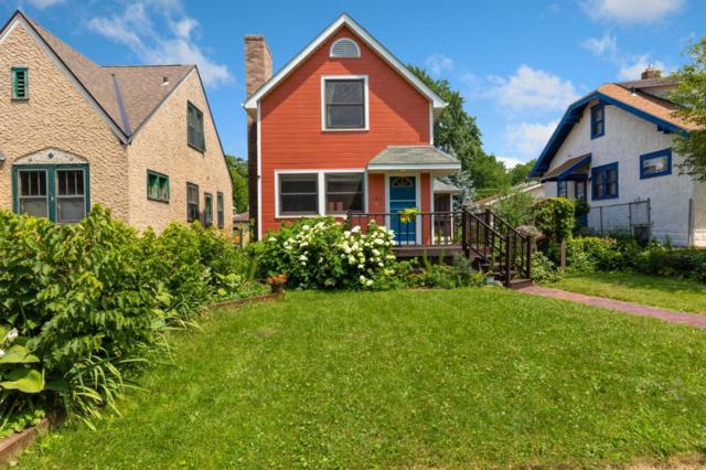 582 Saratoga Street S, Saint Paul, MN 55116 (#4980084) :: The Preferred Home Team