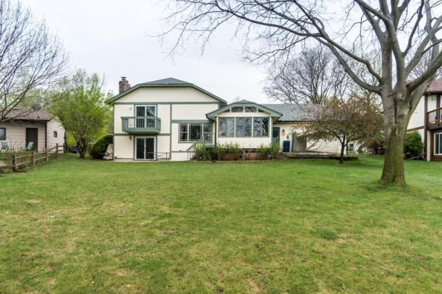 6381 Squire Drive NE, Fridley, MN 55432 (#4980138) :: The Snyder Team