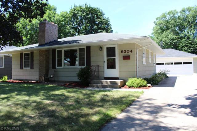 6304 Sheridan Avenue S, Richfield, MN 55423 (#4980304) :: Team Winegarden