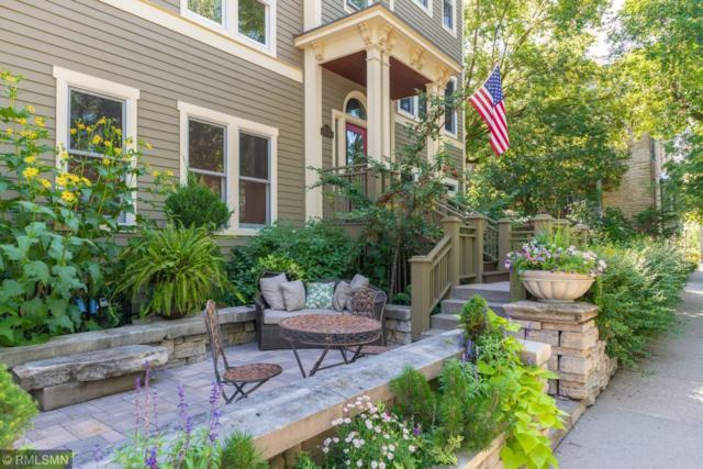 33 Island Avenue W, Minneapolis, MN 55401 (#4980408) :: The Preferred Home Team