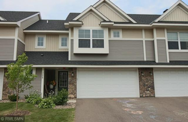 3278 Lakewood Trail, Woodbury, MN 55129 (#4980446) :: The Snyder Team